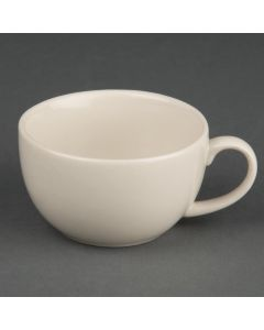 This is an image of a Olympia Ivory Espresso Cup 3 12oz (Box 12)