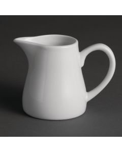 This is an image of a Olympia Whiteware Jug - 75oz (Box 6)