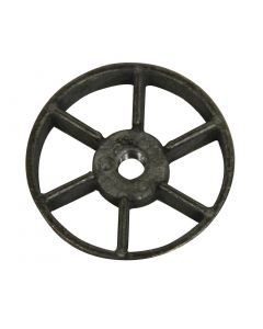 This is an image of a Wheel Coupling