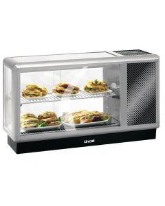 This is an image of a Lincat Seal 350 Refrigerated Merchandiser 1000mm