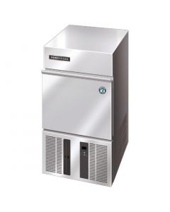 This is an image of a Hoshizaki Air-Cooled Compact Ice Maker 22kg24hr Output IM-21CNE