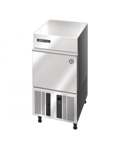 This is an image of a Hoshizaki Air-Cooled Compact Ice Maker 28Kg24hr Output IM-30CNE