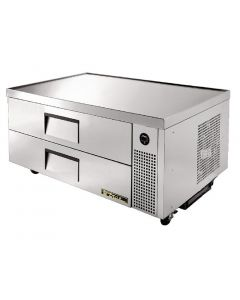True 2 Drawer Refrigerated Chef Base 113Ltr TCRB-52
