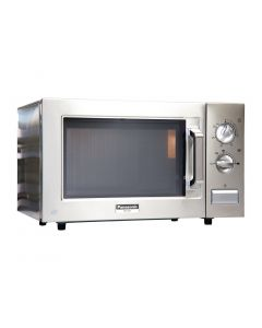 Panasonic Medium Duty Microwave Manual - 1000watt (Direct)