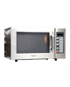 Panasonic Medium Duty Microwave Programmable - 1000watt (Direct)