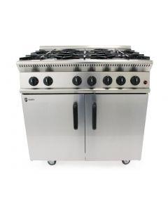 Parry 600 Series Oven Range GB6P