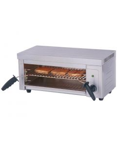 Burco Salamander Electric Grill CTGL01