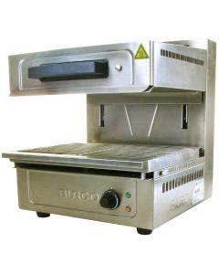 Burco Adjustable Electric Salamander Grill CTAS01