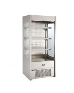 Foster Slimline Multideck Display 375 Ltr