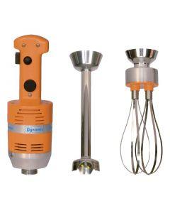 Dynamic Junior Combi 225 Stick Blender & Whisk - 270watt