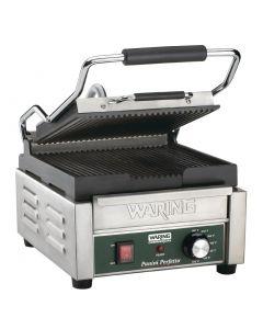 Waring Single Panini Grill WPG150K