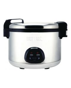 Buffalo Extra Large Rice Cooker 9Ltr