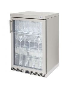 IMC Front Opening Glass Froster 800mm High (Direct)