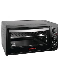 Caterlite Mini Oven with Rotisserie function - 38Ltr