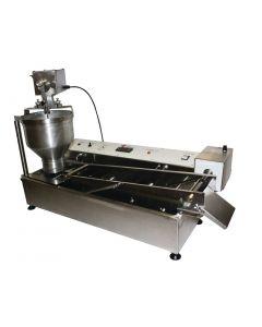 JM Posner Professional Conveyor Mini Doughnut Maker 1200pchr (Direct)