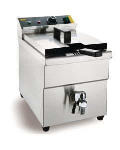 Buffalo Induction Fryer 7.5Ltr