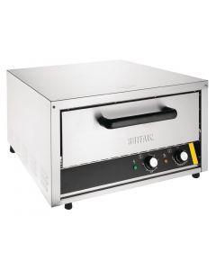 Buffalo Pizza Oven