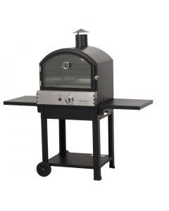 Lifestyle Taranto Gas BBQ Pizza Oven LFS692