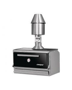 Josper HJX-20 Compact Countertop Charcoal Oven (Direct)