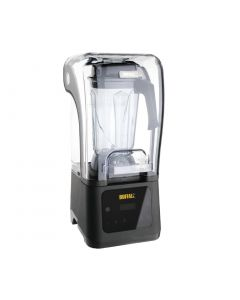 Buffalo Blender with Touch Control - 2.5Ltr Jug with Sound Enclosure