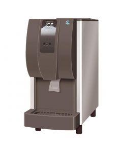 Hoshizaki Cubelet Ice and Water Lever Dispenser DCM-60KE