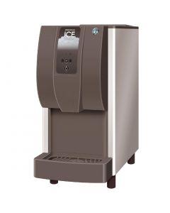 Hoshizaki Cubelet Ice and Water Push Button Dispenser DCM-60KE-P