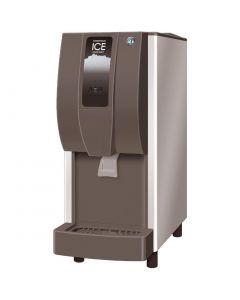 Hoshizaki Cubelet Ice and Water Lever Dispenser DCM-120KE