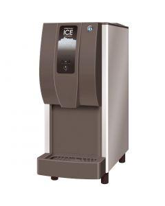 Hoshizaki Cubelet Ice and Water Push Button Dispenser DCM-120KE-P