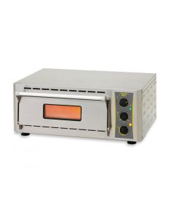 Roller Grill Single Deck Pizza Oven PZ430 S