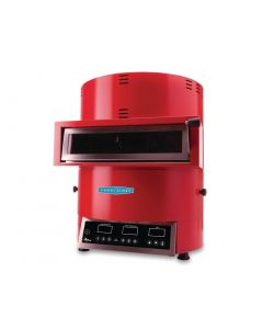 Turbochef Fire Pizza Oven Three Phase