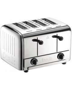Dualit Caterers 4 Slice Pop Up Toaster 49900