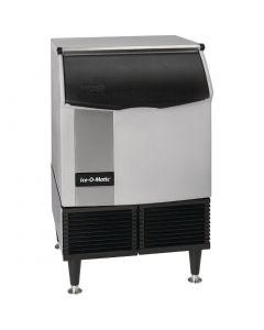 Ice-O-Matic  Half Cube Ice Machine 96kg Output ICEU225H
