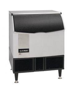 Ice-O-Matic Full Cube Ice Machine 118kg Output ICEU305F