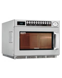 Samsung 1500W Microwave Oven CM1529XEU