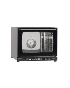 Unox LINEMISS Arianna 4 grid Convection Oven XFT130