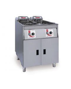 FriFri Super Easy Fryer (Free Standing) 622 2x114 (Direct)