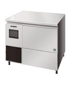Hoshizaki Air-Cooled Ice Maker 140kg/24hr R134a FM-150KE-50-N