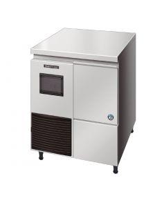Hoshizaki Air-Cooled Ice Maker 65kg/24hr R134a FM-80KE-N
