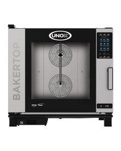 Unox BAKERTOP MIND Maps Plus 6x 600x400 Electric combi