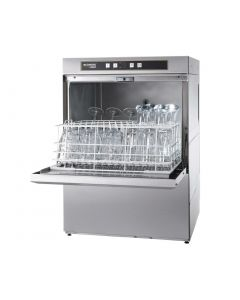 Hobart Ecomax Glasswasher G504S Machine Only with Water Softener