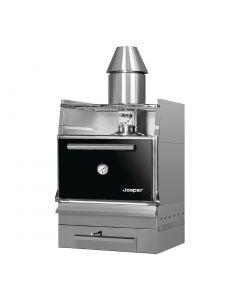 Josper Countertop Charcoal Oven HJX25-MBC