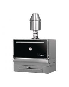 Josper Countertop Charcoal Oven HJX45-M