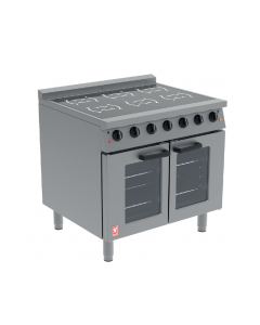 Falcon Induction Range E161i / E163i