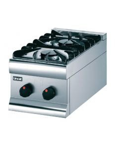 Lincat Silverlink 600 Natural Gas Boiling Top HT3/N