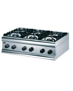 Lincat Silverlink 600 Propane Gas Boiling Top HT9/P