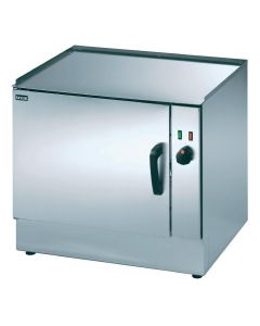 Lincat Silverlink 600 Fan Assisted Electric Oven V7