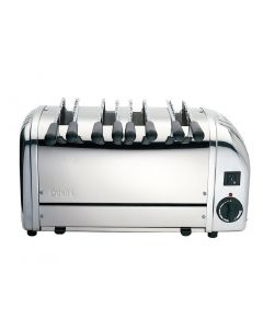 Dualit Stainless Plus 4 Slot Sandwich Toaster