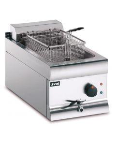 Lincat Electric Single Counter Top Fryer Single Basket - 9kW (Direct)