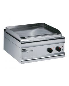 Lincat Electric Griddle Steel Plated 415Hx600Wx600D 4kW (Direct)