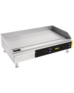 Buffalo Extra Wide Countertop Electric Griddle